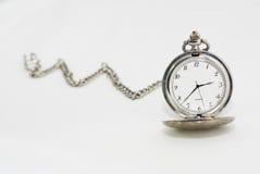 11 kieszonkowy zegarek Zdjęcie Stock