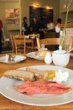 11 lunch Zdjęcie Stock