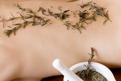 11 masaż. obrazy royalty free