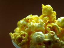 11 popcorn zdjęcie royalty free