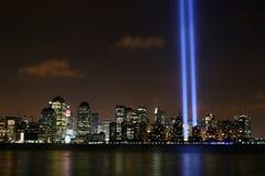 11 septembre Image libre de droits