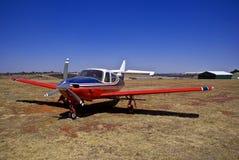 112a dowódca Rockwell Zdjęcie Royalty Free