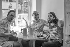 114 andyface 2015-andyface 2015-vancouver-xe2-zeiss35-2-20150520-DSCF6314-Edit.jpg Royalty Free Stock Photos
