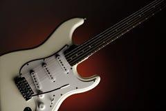 1142374吉他 图库摄影
