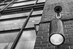 118 surveillance state-vancouver-gastown-xe2-20150526-DSCF6372-Edit.jpg Royalty Free Stock Photography