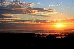 11a myśliwy dolina Zdjęcie Royalty Free