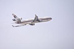 11f MD Ντάγκλας mcdonnel Στοκ Φωτογραφία