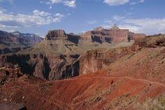 12全部的峡谷 库存图片