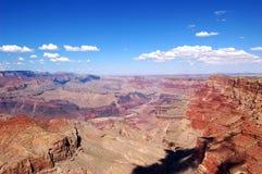12全部的峡谷 库存照片