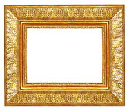 12古色古香的框架 库存照片