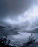 12哥特式风景 库存照片