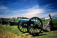 12大炮lb拿破仑 免版税库存图片