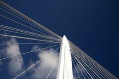 12座桥梁暂挂 库存图片