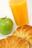 12早餐 免版税图库摄影