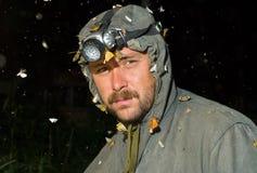 12昆虫学家 图库摄影