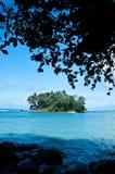 12月2010日海岛普吉岛 库存图片