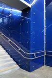 12楼梯 免版税图库摄影