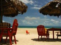12海滩 图库摄影