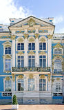 12结构宫殿 库存图片