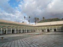 12马拉喀什 免版税库存图片