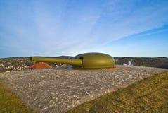 12 εκατ. schneiderkanon Στοκ Φωτογραφία