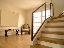 12 лестницы беседкы Стоковая Фотография