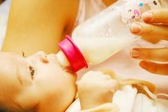 12 младенец maria Стоковое фото RF