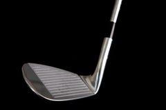12家俱乐部高尔夫球 免版税库存图片