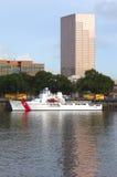 12 2010年节日6月波特兰上升了 库存图片