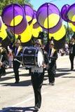 12 2010 парадов portland в июне празднества подняли Стоковое фото RF