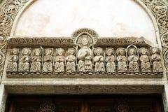12 apóstoles Foto de archivo libre de regalías