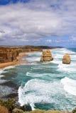 12 APOSTELEN, AUSTRALIË Royalty-vrije Stock Afbeelding