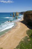 The 12 Apostles Stock Photos