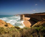 12 Apostles. Great ocean road victoria australia Royalty Free Stock Photos