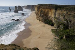 12 Apostles - Great Ocean Road Royalty Free Stock Images
