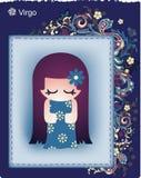 12 constelaciones libre illustration