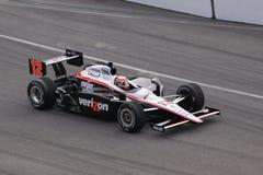 12 Indianapolis 500 Pool Dag 2011 Indy zal aandrijven Stock Afbeeldingen