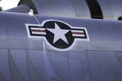 12 insignia США Стоковые Фотографии RF