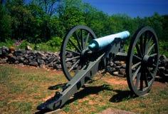 12 kanon pund napoleon Arkivfoton