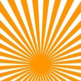 12 sunburst Ilustracja Wektor