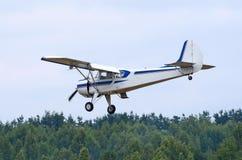 12 yak πτήσης Στοκ εικόνες με δικαίωμα ελεύθερης χρήσης