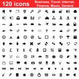 120 икон установили