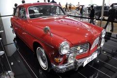 123 gt Volvo Fotografia Stock