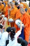 12600 datków buddyjski michaelita ranek target2443_1_ Obraz Stock