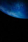 13地球 免版税库存图片