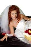13婚姻 库存图片