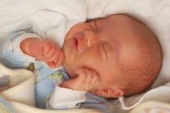 13婴孩 图库摄影