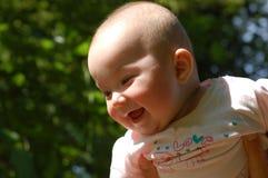 13婴孩 免版税库存照片