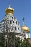 13新的耶路撒冷 库存图片