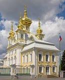13结构宫殿 库存图片